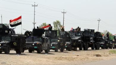 صورة القوات العراقية تسيطر على احياء جديدة غرب الموصل
