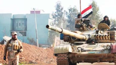 صورة القيادة العسكرية تنجز خطط تحرير الساحل الأيمن