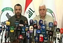صورة الفياض: حسم عمليات الساحل الايسر للموصل سيكون خلال أيام