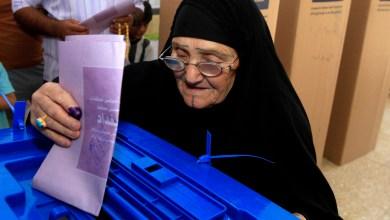 صورة اكد نيوز تنشر مسودة مشروع قانون الانتخابات