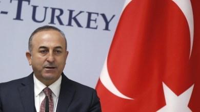صورة تركيا تهدد اليونان