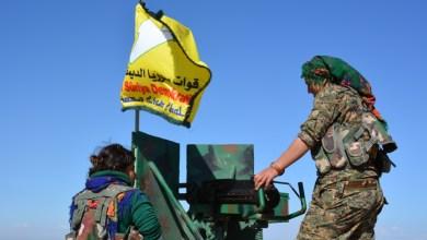 صورة سوريا الديمقراطية تعلن عن تطهير الحسكة من داعش