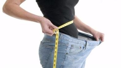 صورة 6 أشياء مفاجئة يمكنك فعلها خلال النهار لخسارة الوزن