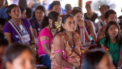 """صورة بالصور سكان """"سينتا لارغا"""" الأصليون ولعنة الألماس"""