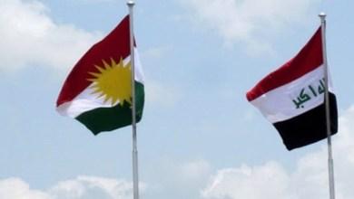 صورة رئيس مجلس محافظة كركوك  يرفض قرار إنزال علم إقليم كردستان