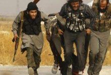 """صورة """"داعش"""" يلجأ للانتحاريين لوقف تقدم القوات الامنية بالموصل"""