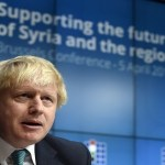 لندن وواشنطن تلوحان بعقوبات جديدة ضد روسيا وموسكو تحذرهما!