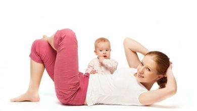 صورة كيف يمكن أن تخرج المرأة من كآبة ما بعد الولادة؟