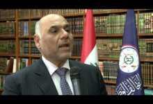 صورة البياتي :رئاسة التحالف الوطني من نصيب دولة القانون