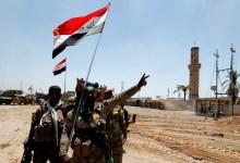 صورة الجيش العراقي يصد هجوم كبير لدعش غرب الموصل ويقتل العشرات منهم