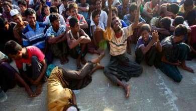 صورة ميانمار ترفض دخول فريق للأمم المتحدة لتحقق من جرائم ترتكب ضد أقلية الروهينجا المسلمة