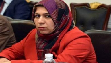 صورة نائبة عن الحزب الكردستاني تعتبر كردستان مستقل فعليا على ارض الواقع