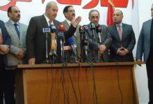 صورة ائتلاف علاوي يؤكد عدم مشاركته باي مؤتمر طائفي