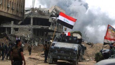 صورة القوات العراقية تصل لمراحلها الاخيرة قبل اعلان النصر