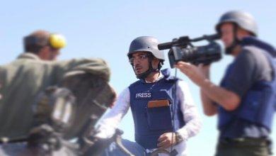 صورة ملامح حرب الموصل يوصفها موفد الـ BBC الى العراق الاعلامي فراس الكيلاني