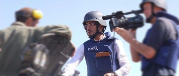 ملامح حرب الموصل يوصفها موفد الـ BBC الى العراق الاعلامي فراس الكيلاني