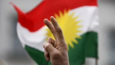 صورة رسميًا.. بدء أول عملية تصويت على استفتاء كردستان