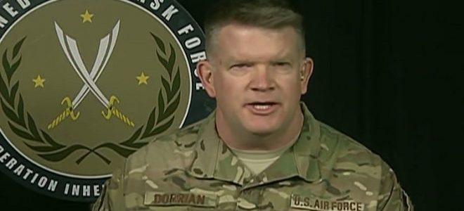 التحالف الدولي يؤكد استمراره في مساندة بغداد بعد هزيمة داعش