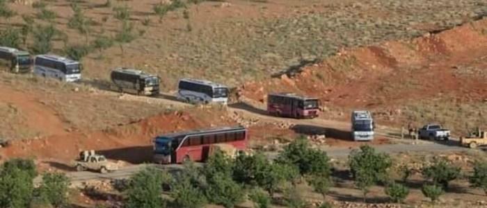 """الهاشمي : حزب الله """" ينافس"""" للمحافظة على دواعش القلمون"""