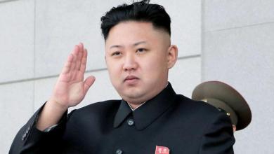 صورة كوريا الشمالية : تسرق وثائق عسكرية أمريكية سرية