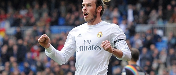 ريال مدريد يقدم عرض لمانشستر يونيتد  يقضي غاريت بيل ضمن صفقة شراء