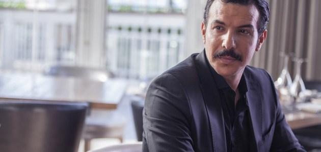 تعاون جديد بين شركات الإنتاجية لمسلسل 30 يوم مع باسل الخياط