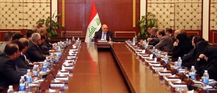 العبادي: لن نستخدم القوة مع اقليم كردستان