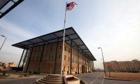 السفارة الأمريكية  في بغداد تؤكد دعمها لعودة آمنة وكريمة للنازحين