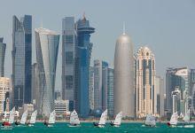 صورة قطر: نستطيع اغراق ثلثي دبي وأبوظبي في الظلام