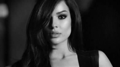 صورة نادين نجيم تعتذر لمتابعيها  لعدم تواجدها في الرياض لسبب خارج عن إرادتها