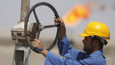 صورة وزير النفط  الاتفاق المبرم مع إيران يسري لمدة سنة ويمكن تجديدة