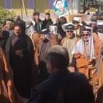 عشائر الجنوب تطالب بحصر السلاح بيد الدولة و ضرب الخارجين عن القانون بيد من حديد