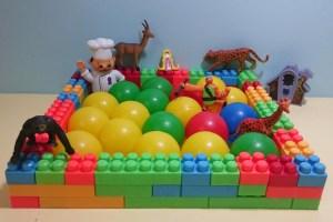 دراسة تحذر البلاستيك المستخدم في الالعاب المستعملة تشكل خطر على صحة الأطفال