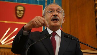 صورة المعارضة التركية مستعدة لإقامة أتصال مباشر مع سوريا