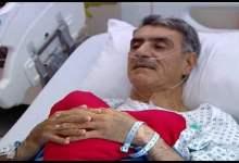 صورة وفاة اللاعب العراقي السابق علي كاظم