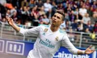 رحيل رونالدو ينعش آمال 4 لاعبين في ريال مدريد