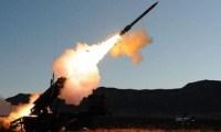 """الحوثيون يعلنون إطلاق صاروخ باليستي على موقع للجيش السعودي في """"جيزان"""""""