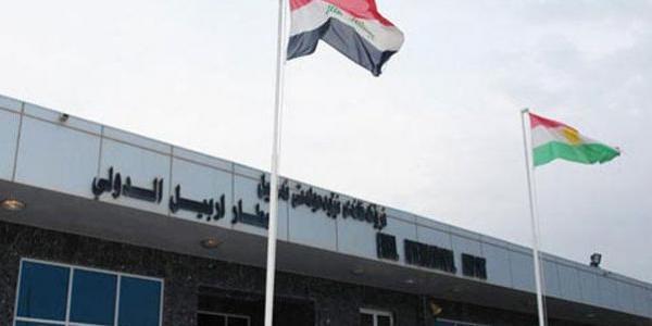 الحكومة العراقية تصدر قرارا بشأن مطارات كردستان