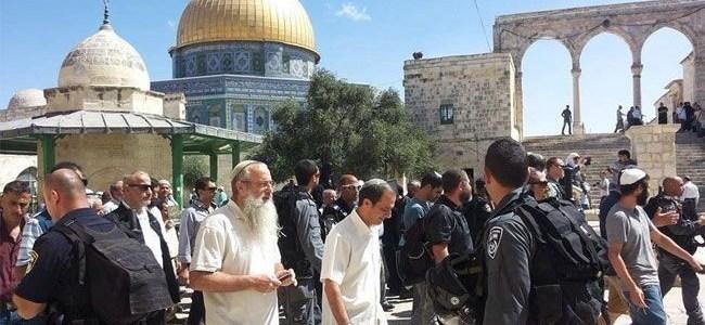 مصدر إسرائيلي : باراغواي وهندوراس تنويان نقل سفارتيهما للقدس