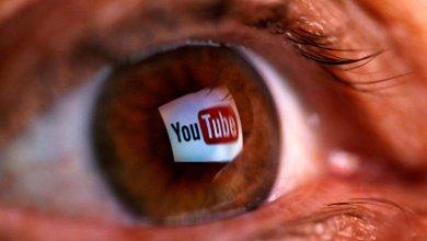 """صورة يوتيوب يحارب """"نظريات المؤامرة"""" في شأن العلم"""