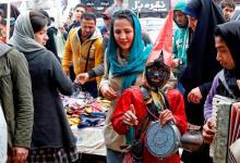 صورة اكثر من 140 الف اجنبي يزور العراق للمشاركة بعيد نوروز