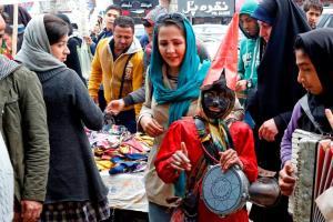اكثر من 140 الف اجنبي يزور العراق للمشاركة بعيد نوروز