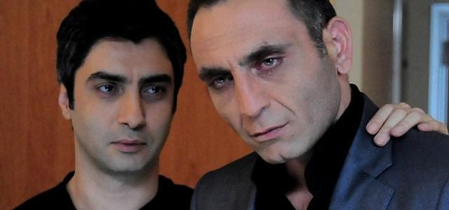 الممثلان التركيان  ميماتي وعلم دار  يزوران العراق