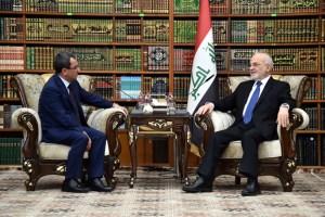 بغداد تبلغ انقرة رسميا رفضها لأية عملية عسكرية تركية على الاراضي العراقية