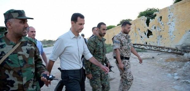 إندبندنت: لماذا لم تستهدف الغارات بشار الأسد؟
