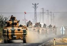 صورة الجيش التركي يعلن عن أقامة نقطة مراقبة جديدة في محافظةحماة السورية