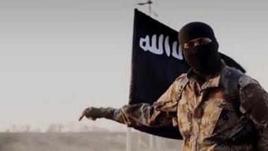 صورة اعتقال اخطر قيادات داعش في الموصل