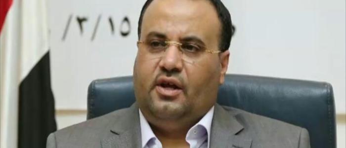 مقتل القيادي الحوثي صالح الصماد بغارة للتحالف