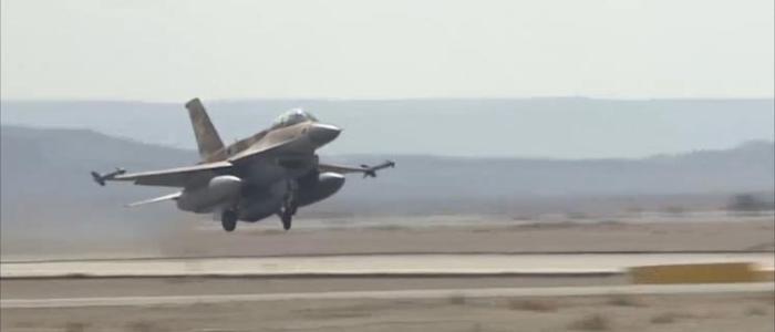 مواجهة إسرائيلية إيرانية محتملة بسوريا