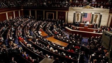 صورة الكونغرس الأميركي يقر قانونًا لمحاسبة إيران على خطفها نزار زكا و3 رهائن آخرين